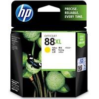 惠普HP-88XL黄色墨盒(适用HP L7580,L7590,ProK550,K550dtn,K5400dn,K8600)