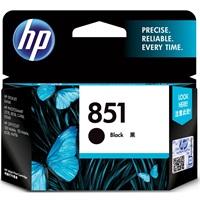 惠普 851号 C9364ZZ 黑色墨盒