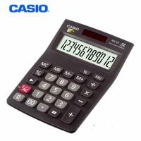 卡西欧MX-12S小型办公计算器