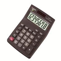 卡西欧MX-8S小型办公计算器