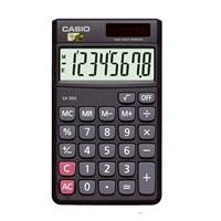 卡西欧SX-300便携卡片式计算器