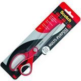 思高 多用途不锈钢剪刀 7寸