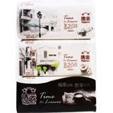 洁云 200抽 尚品袋装面巾纸 200*160mm(3包/提)