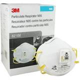 3M N95颗粒物防护口罩 8210V(10个/盒)