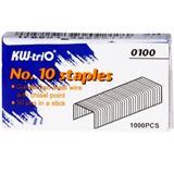 KW-triO 可得优  NO.10订书针 1000枚