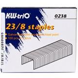 KW-triO 可得优  23/8厚层订书针 1000枚