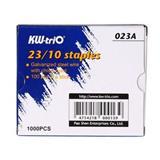 KW-triO 可得优  23/10厚层订书针 1000枚