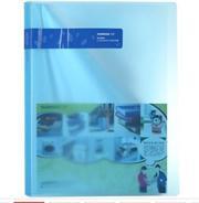 Sunwood三木 舒适型资料册A4.40页 SF40AK-蓝色